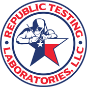 Republic Testing Labs | Weld Testing